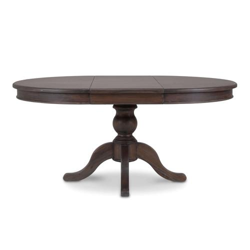 Gallery - Farmhouse Round Extension Table