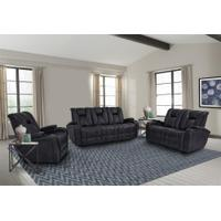 OPTIMUS - MIDNIGHT Power Reclining Collection Product Image