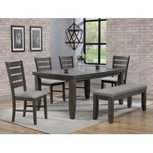 Bardstown Grey Dining Table