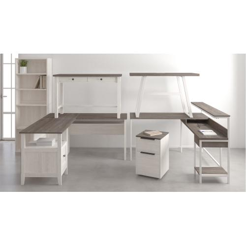 "Dorrinson 59"" Home Office Desk"