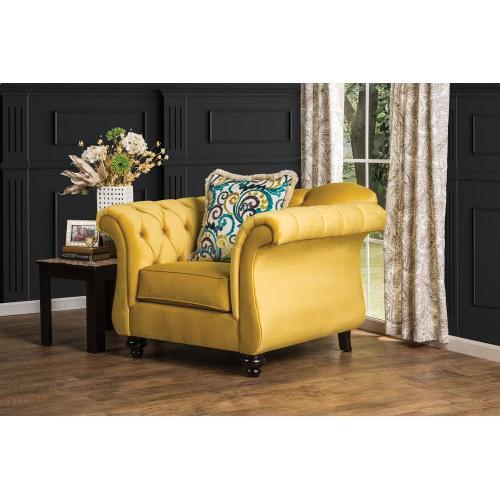 Furniture of America - Antoinette Chair
