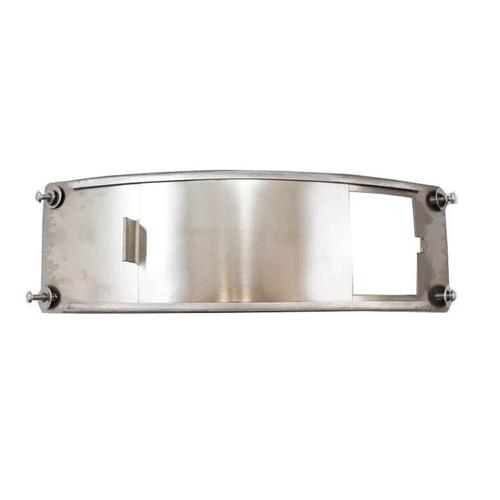 Kamado Joe® Stainless Steel Draft Door - Joe Jr.