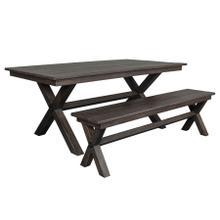 Madras Dining Table, HC4884M01