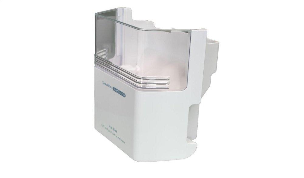 Refrigerator Ice Container