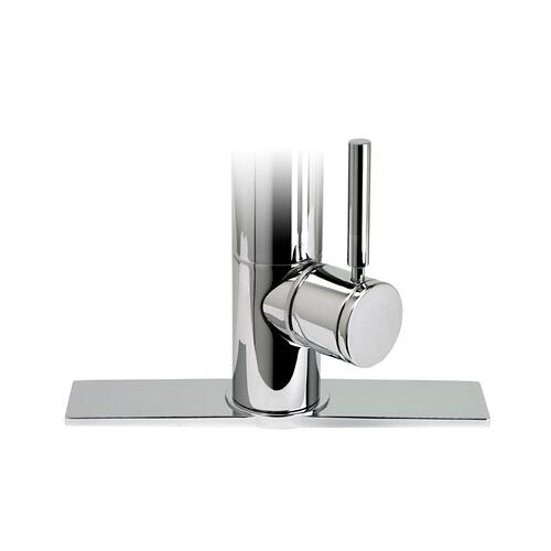 Contemporary 10in Escutcheon Base Plate - 3784 - Waterstone Luxury Kitchen Faucets