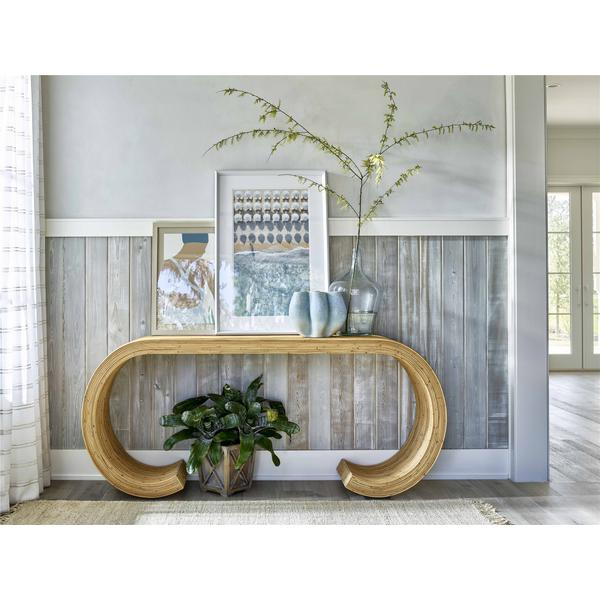 See Details - St Lucia Console