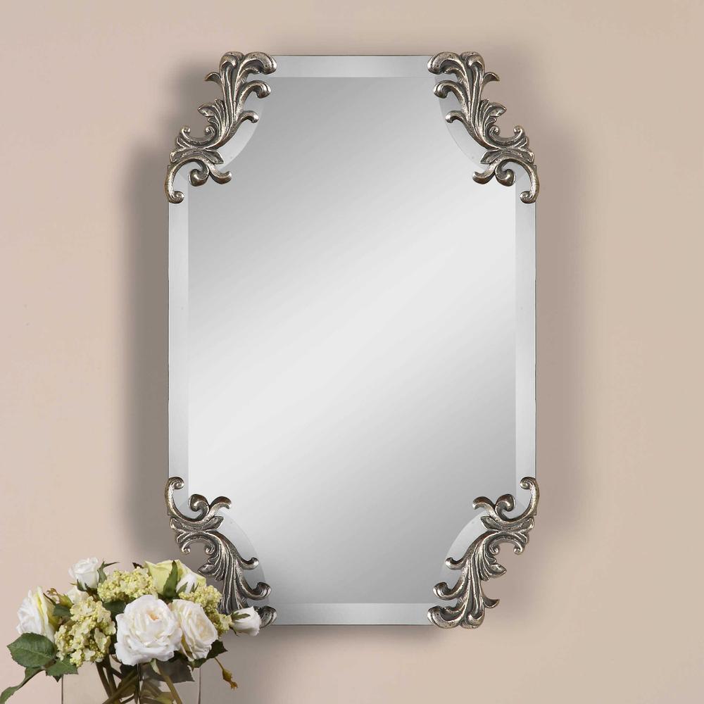 See Details - Andretta Vanity Mirror