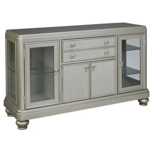 Ashley FurnitureSIGNATURE DESIGN BY ASHLEYCoralayne Dining Room Server