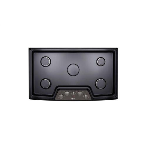 36'' Gas Cooktop with SuperBoil™