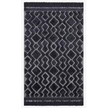 View Product - LAI-03 MH Grey / Charcoal Rug