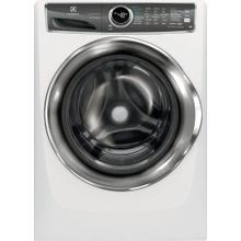 Product Image - Electrolux EFLS627UIW   Front Load Perfect Steam™ Washer with LuxCare® Wash and SmartBoost® - 4.4 Cu.Ft.