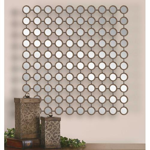 Uttermost - Dinuba Mirrored Wall Decor