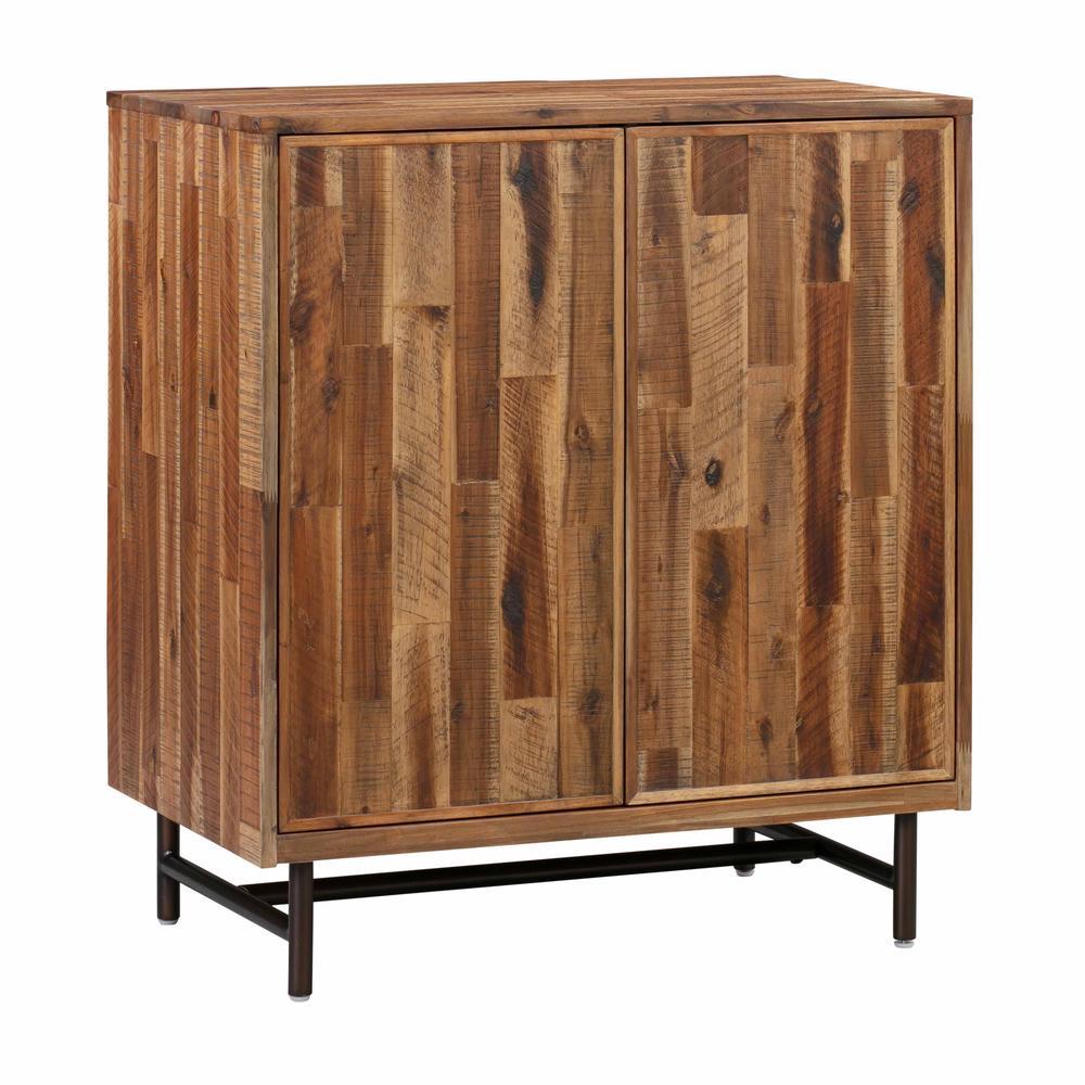 Bushwick Wooden Bar Cabinet