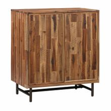 Bushwick Wooden Bar Cabinet