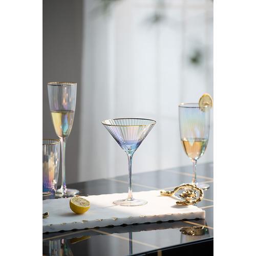 A & B Home - Martini Glass