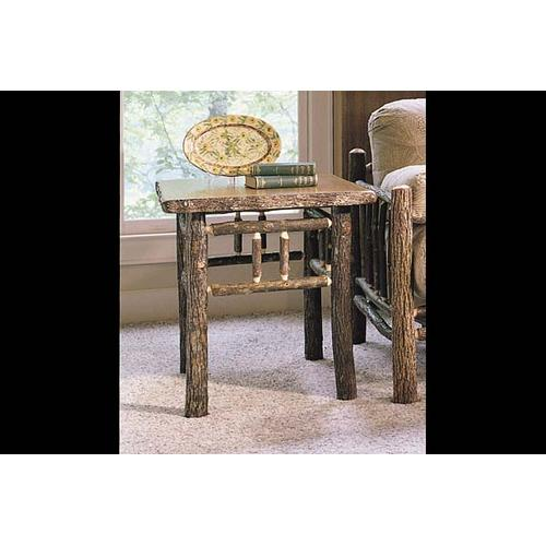 B 112 End Table
