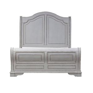 Liberty Furniture Industries - Queen Sleigh Bed