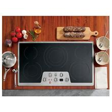 """Product Image - GE Cafe™ Series 36"""" Built-In Electric Cooktop"""