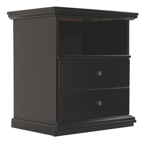 Maribel One Drawer Night Stand
