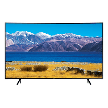 "65"" TU8300 Crystal UHD 4K Smart TV"