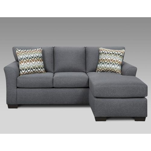 Affordable Furniture Manufacturing - Sofa & Chaise