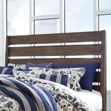 Queen Slat Headboard
