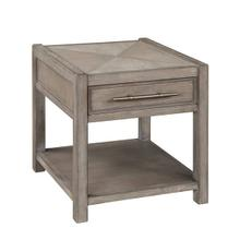 Cypress Lane End Table