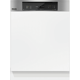 PG 8130 i [120V 60HZ 15A] - Integrated dishwasher ADA compliant, for large loads of dishware in office kitchens and utility areas.