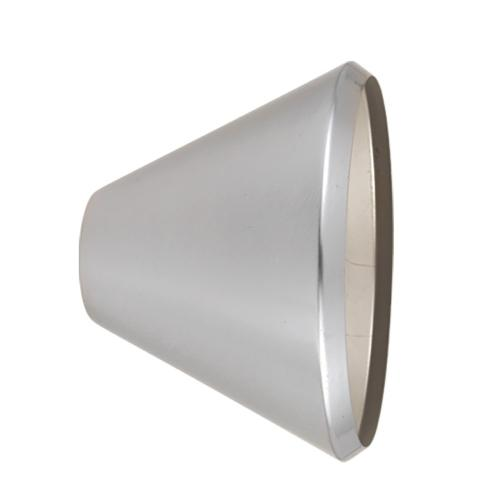 Par38,Brushed Steel Shade HT-223