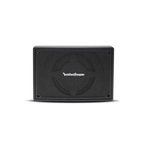 "Rockford Fosgate - Punch Single 8"" Amplified Loaded Enclosure"