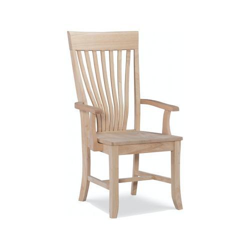 John Thomas Furniture - Amanda Arm Chair