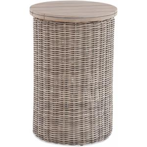 Paradise Bay Chairside Table