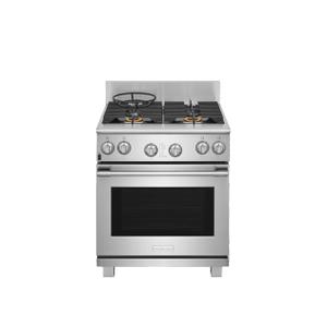 Electrolux IconElectrolux ICON® 30'' Dual-Fuel Freestanding Range