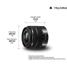 H-FS1442A Micro Four Thirds