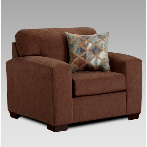 Affordable Furniture Manufacturing - Chair & 1/2