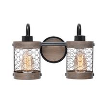 View Product - Cozy - 2 Light Vanity