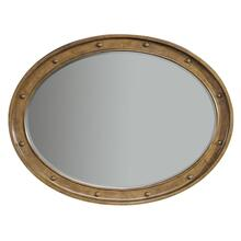 Shelbourne Oval Mirror
