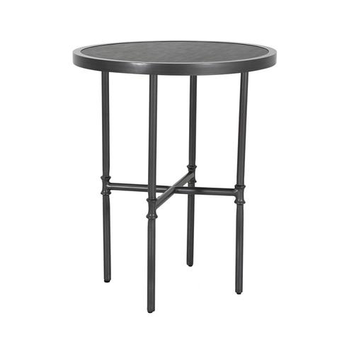 """Castelle - 32"""" Marquis Round Counter Height Table"""