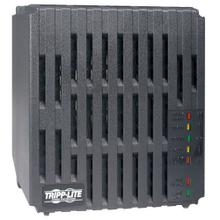 2400W 120V Power Conditioner with Automatic Voltage Regulation (AVR), AC Surge Protection, 6 Outlets