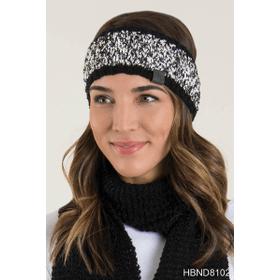 Snowy Night Headband (6 pc. ppk.)