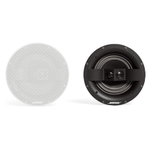 See Details - Virtually Invisible 791 in-ceiling speakers II