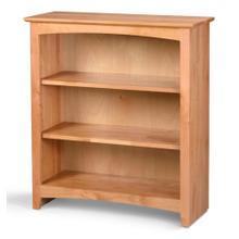 Alder Bookcase 30 X 36