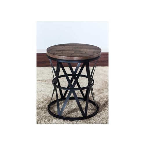 Gallery - 7328 Barrel Table