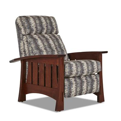 Highlands Ii High Leg Reclining Chair C716/HLRC