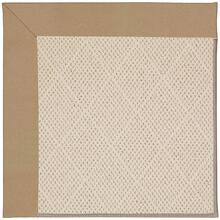 "Creative Concepts-White Wicker Canvas Camel - Rectangle - 24"" x 36"""
