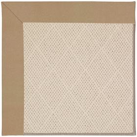 "Creative Concepts-White Wicker Canvas Camel - Rectangle - 24"" x 36"""