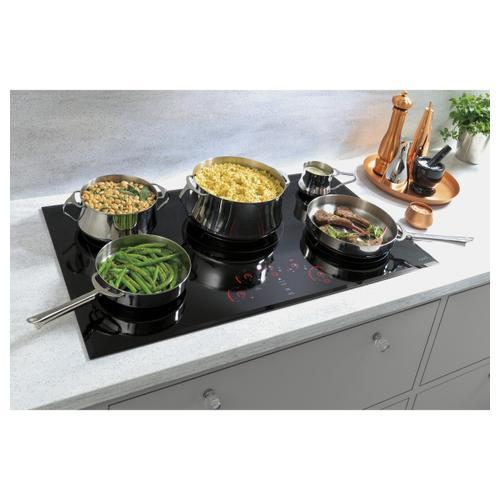 "Product Image - Café™ 30"" Touch-Control Electric Cooktop"