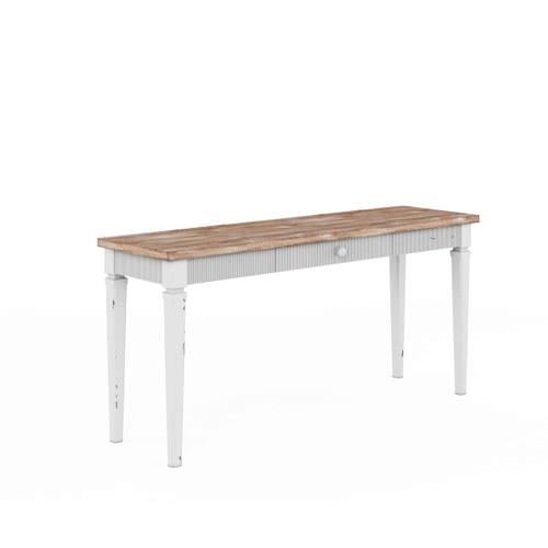 See Details - Palisade Console
