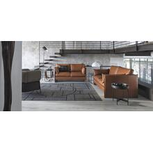 Oriental-design rug
