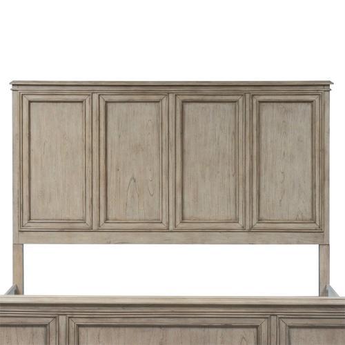 Liberty Furniture King Bed